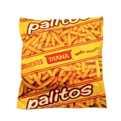 Diana Corn Sticks 0.53 oz (Dozen) - Palitos de Maiz (Pack of 3)