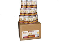 Survival Cave Canned Chicken Food-1 case (12 cans)-28oz
