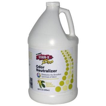 STAIN-X PRO Odor Neutralizer - 128 oz (53105)