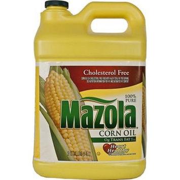 Mazola Corn Oil, 2.5 Gal. (pack of 6)
