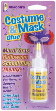 Beacon MG1OZBBC Costume and Mask Glue 1 Ounce