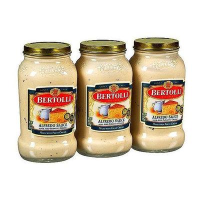 Bertolli Alfredo Sauce, 3 ct./15 oz.