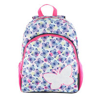 Kids Butterfly Backpack, Multicolor