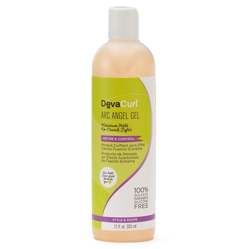 Devacurl Deva Curl Arc Angell Conditioning Gel 12 oz
