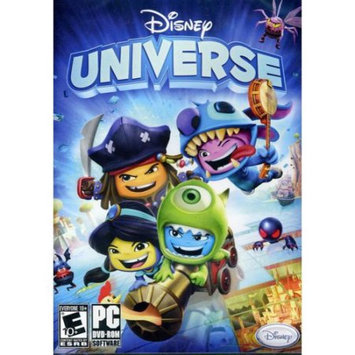 Disney Interactive 10833600 Disney Universe Pc/mac