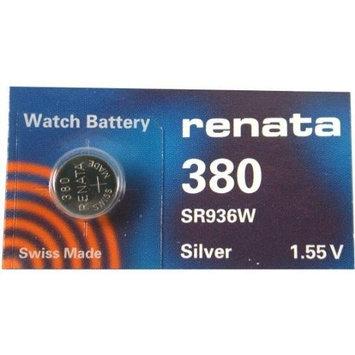#380 Renata Watch Battery: Arts, Crafts & Sewing