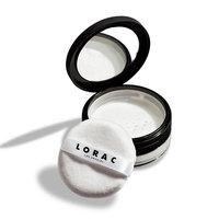 LORAC PRO Blurring Translucent Loose Powder, Multicolor