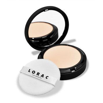 LORAC PRO Blurring Translucent Pressed Powder, Multicolor