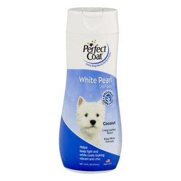 Perfect Coat Whitening Shampoo, 16 oz