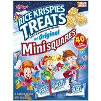 Kellogg's® Rice Krispies Treats The Original Mini Squares