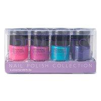 Academy of Colour Brights 4-pc. Nail Polish Set, Multicolor