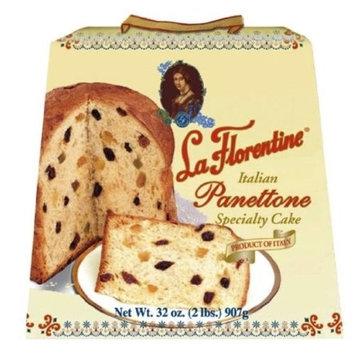 La Florentine Panettone 32 Oz., Pack of 1