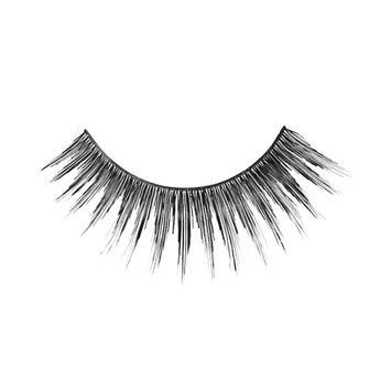 Blinque False Eyelashes 2Pairs Plus DUO eyelashes Black (138)