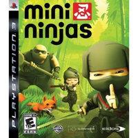 Warner Brothers Mini Ninjas (PS3)