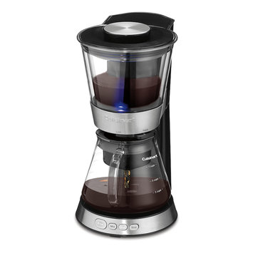 Cuisinart Dcb-10 Cold Brew Coffee Maker