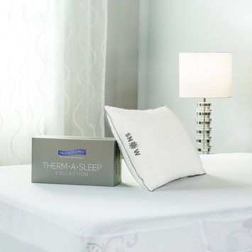 Protect A-bed Protect-A-Bed Therm-A-Sleep Snow Multi-Sleep Position Pillow