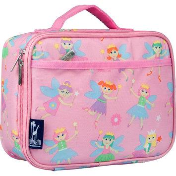 Wildkin Olive Kids Fairy Princess Lunch Box Olive Kids Fairy Princess - Wildkin Travel Coolers