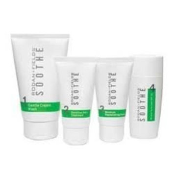 Rodan and Fields Soothe Regimen for Sensitive, Irritated Skin and Facial Redness