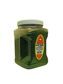 Family Size Marshalls Creek Spices Sprinkles Dark Green Seasoning, 40 Ounce