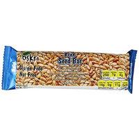 Oskri Flax Seed Bar, 1.9-Ounce (Pack of 20)