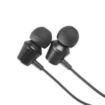 JAM Jam Buds Earbuds, Black