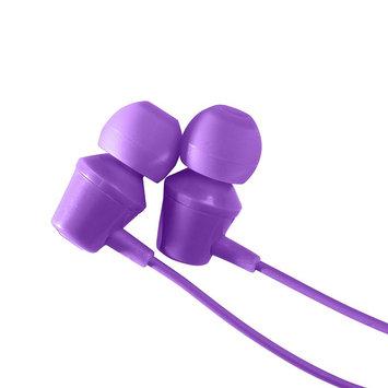 JAM Jam Buds Earbuds, Purple