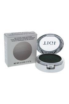 Tigi/tigi High Density Single Eyeshadow - Emerald Green by TIGI for Women - 0.13 oz Eyeshadow
