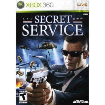 Xbox Secret Service (used)