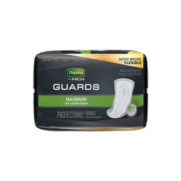 Depend Guard For Men 12'; 52 Pack