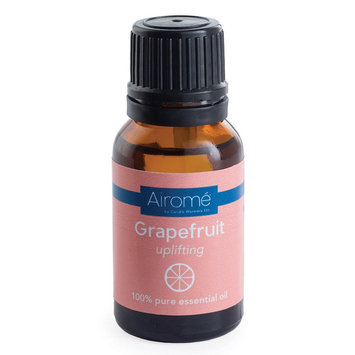 Airome by Candle Warmers Etc. Grapefruit Essential Oil, Pink