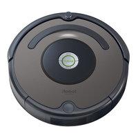 iRobot Roomba 635 Robotic Vacuum, Grey - R635020