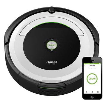 iRobot® Roomba® 695 Wi-Fi® Connected Robot Vacuum