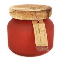 Hawkwood Spiced Pumpkin & Quince 17.64-oz. Candle Jar, Multicolor