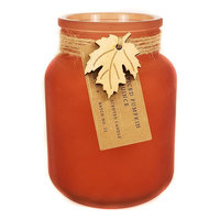 Hawkwood Spiced Pumpkin & Quince 13.77-oz. Candle Jar, Multicolor