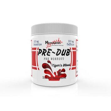 Micronamin Pre-Dubâ ¢ with Octodrine (Pre Workout Powder)