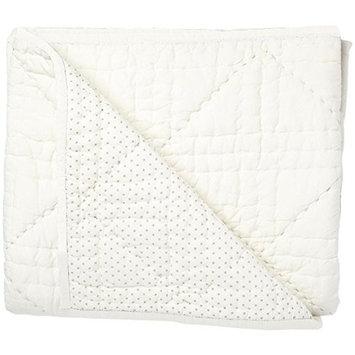 Pehr Stork Blanket, Grey
