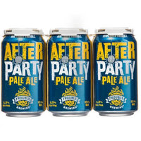Trouble Brewing Company After Party Pale Ale, 6 pack, 12 fl oz