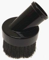 Shop Vac Shop-Vac 9061500 1-1/4 Round Dusting Brush Vacuum Accessory, 3-Pack