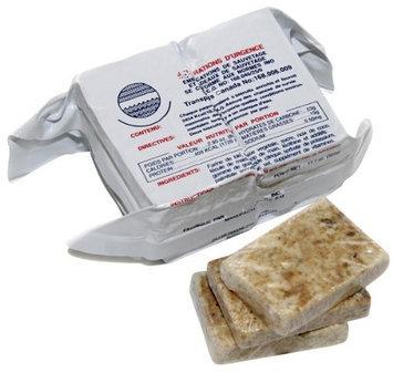 Guardian GDFW24 2400 Survival Gear Calorie Food Bar