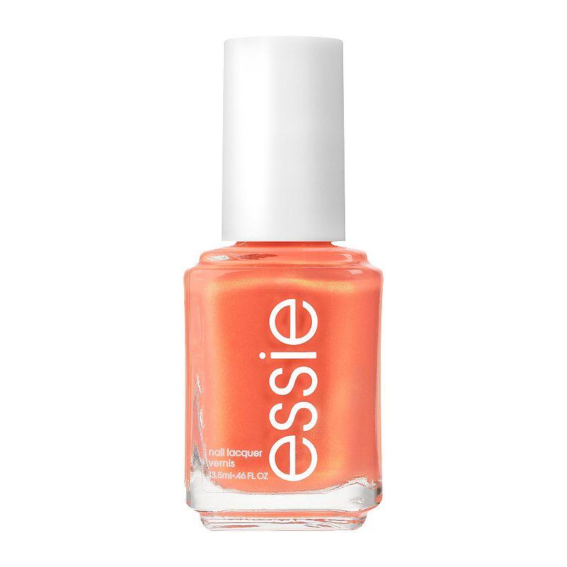 essie Summer Trend 2017 Nail Polish - Fondant of You, Multicolor
