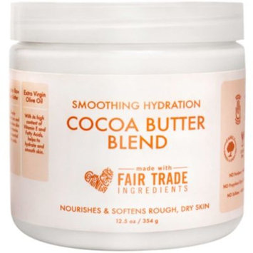 Cocoa Butter Blend (12.5 Ounces Oil) by SheaMoisture at the Vitamin Shoppe