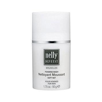 Nelly De Vuyst Soft Net Foaming Wash FOR MEN 1.75 oz