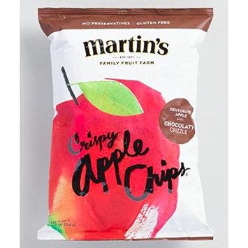 Martin's Crispy Apple Chips (Caramel Dream)