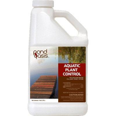 Pond Oasis Aquatic Plant Control, 1-Gallon