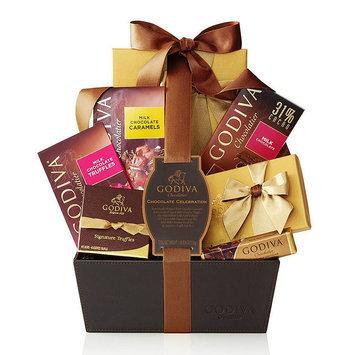 Chocolate Celebration Gift Basket Classic