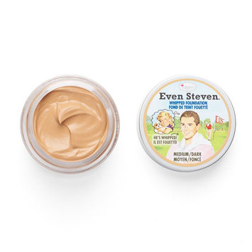 the Balm Medium Dark - Whipped Foundation