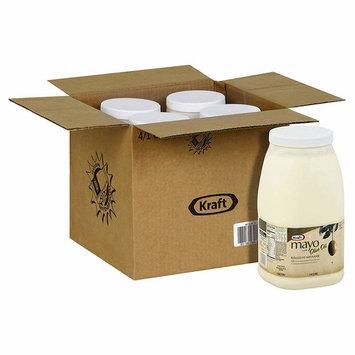 Kraft Mayo Signature Mayonnaise 30lb pail