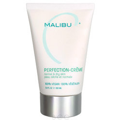 Malibu Cr Perfection-Cr me Normal to Dry Skin 3.4oz