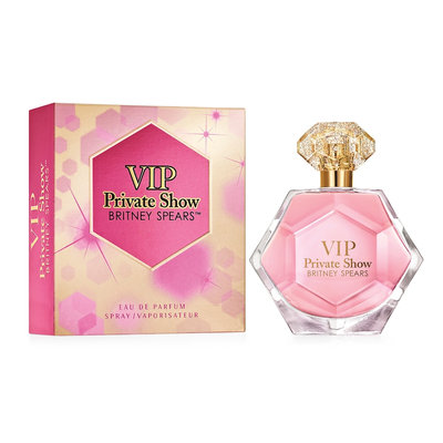 Britney Spears VIP Private Show Women's Perfume - Eau de Parfum, Multicolor