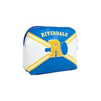 Riverdale Varsity Cheer Makeup Bag